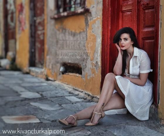 Профессиональная фотосъемка в Стамбуле