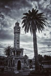 İzmir Saat Kulesi Kivanc Turkalp Photography
