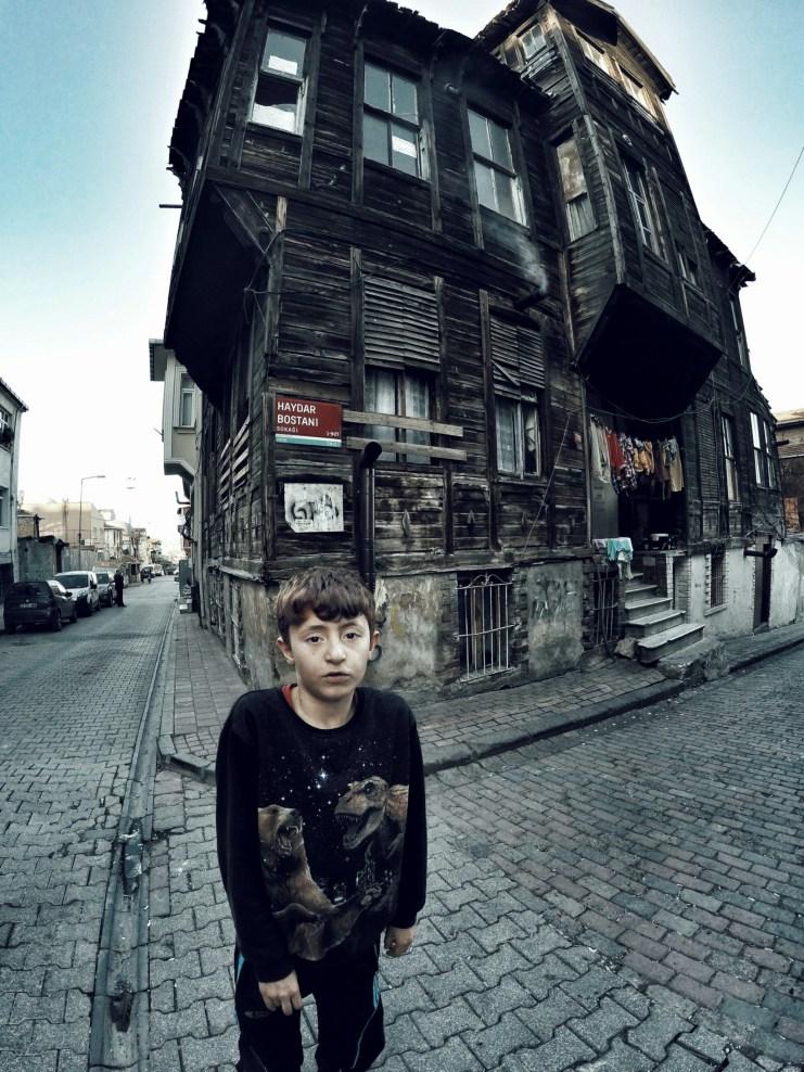 Poorness Kivanc Turkalp Photography