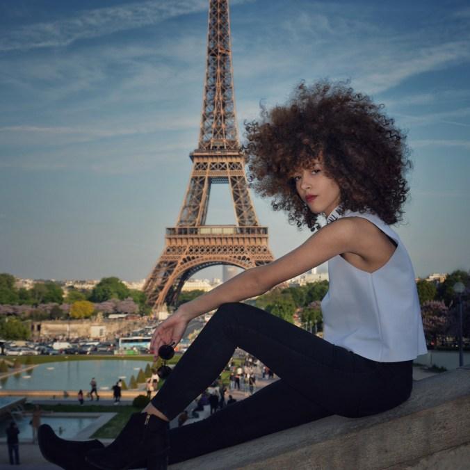 Paris Gezi ve Fotoğraf Rehberi