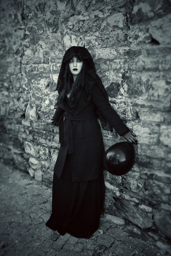Horror Photography - Kivanc Turkalp Photography / kivancturkalp.com