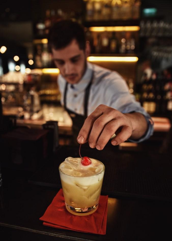 Bar & Lounge Photography - Kivanc Turkalp Photography / kivancturkalp.com