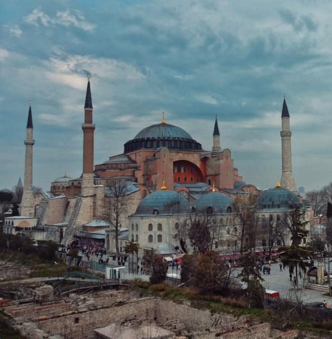 Istanbul Photography Workshops