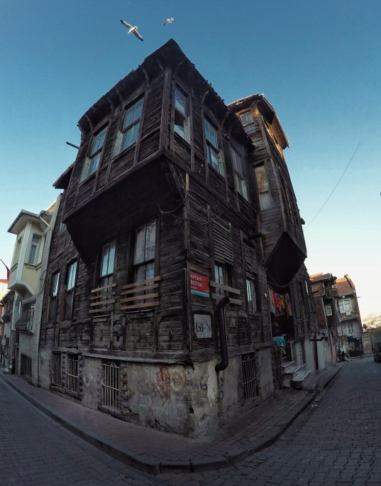 Istanbul Photography Workshops