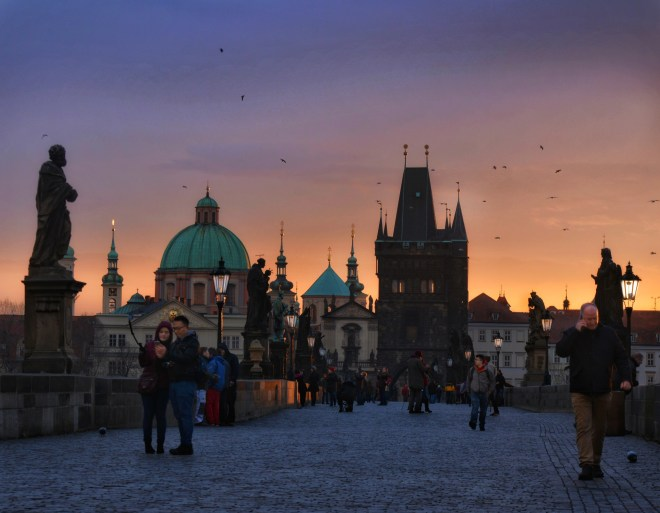 Prague Travel Photography Guide
