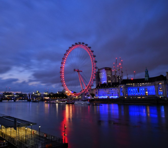 Londra Gezi ve Fotoğraf Rehberi, Kıvanç Türkalp, Londra hakkında bilgi, londra gezilecek noktalar