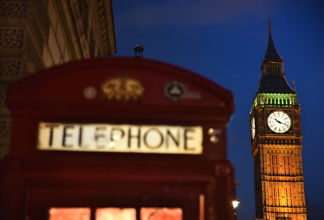 Londra fotograf rehberi, londra Big Ben, İngiltere Rehberi