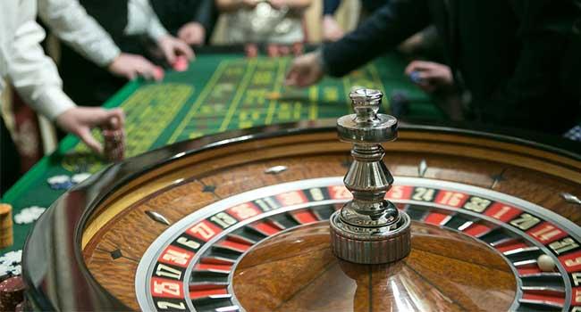 Las Vegas Gezi ve Fotoğraf Rehberi, Las Vegas Casinos, Las Vegas Kumarhaneleri