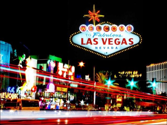Las Vegas Gezi ve Fotoğraf Rehberi