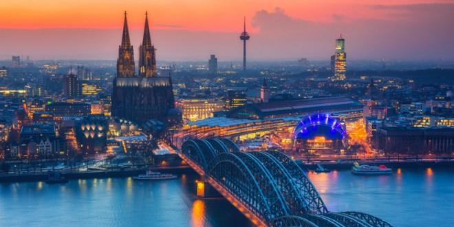 Köln Gezilecek yerler, köln fotoğrafları