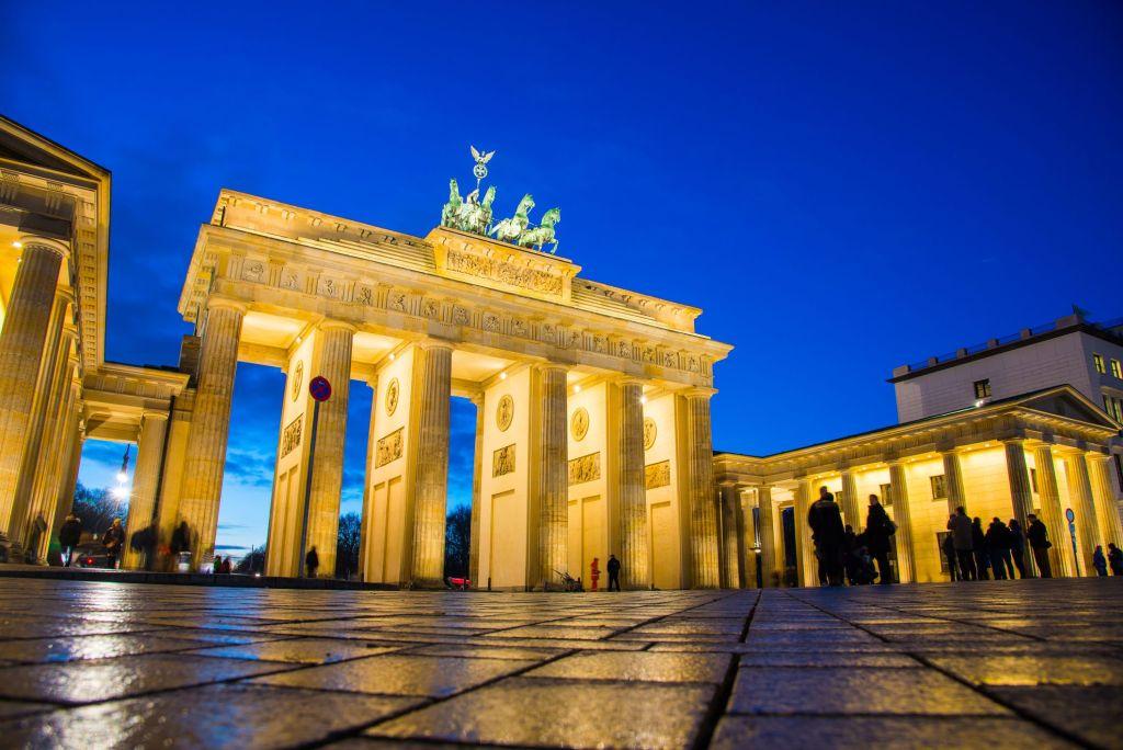 Berlin Gezi ve Fotoğraf Rehberi