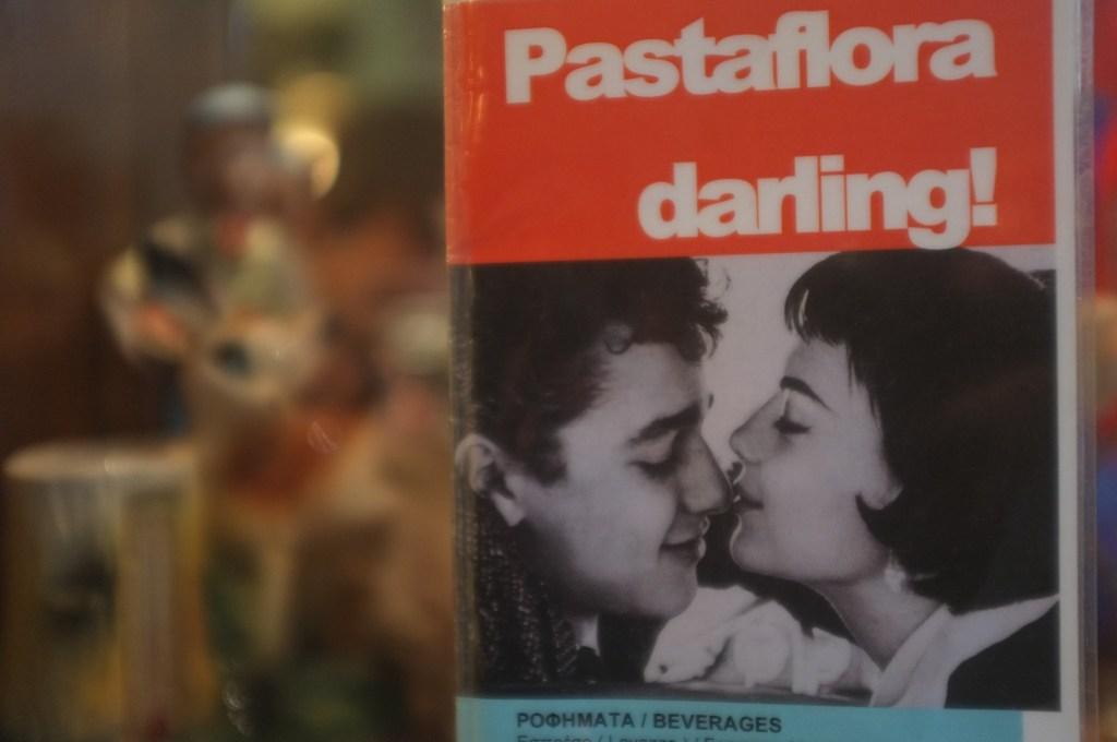 Pastaflora darling