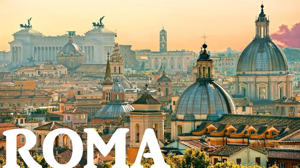 Roma Gezi ve Fotoğraf Rehberi