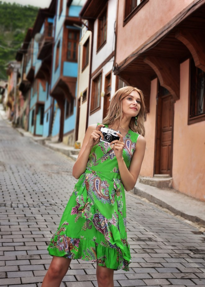 Alacati Photographer