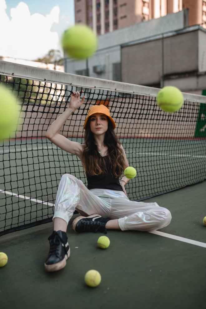 Izmir Spor Stili Fotoğraf Çekimi