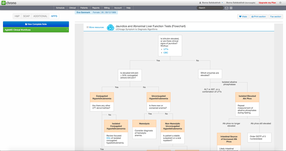 The drchrono Django Hackathon - iFrame EHR API