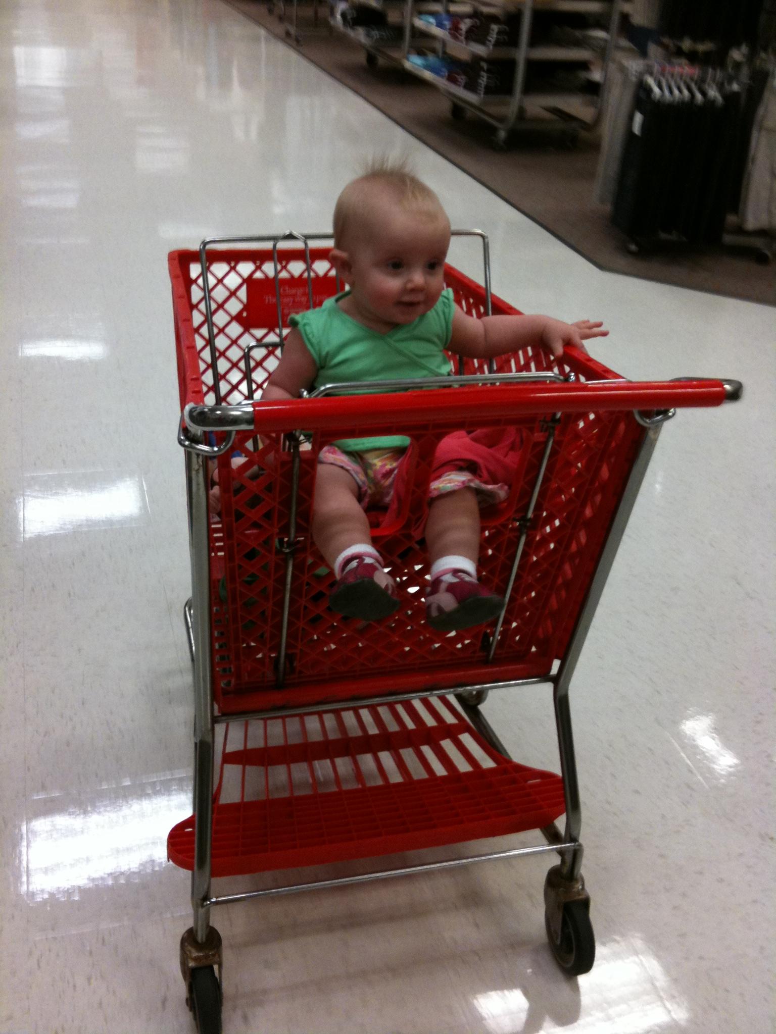 kivrin loves target