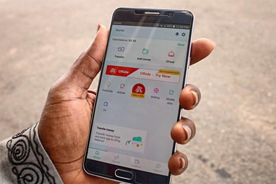 La start-up fintech centrée sur l'Afrique, OPay, a réuni un tour de table de série B de 120 millions de dollars soutenu par des investisseurs chinois.