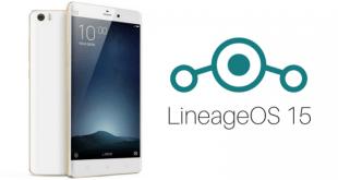 installer LineageOS sur les smartphones Xiaomi et Redmi