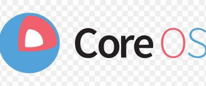 container CoreOS Linux