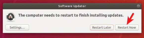 2 Façons de passer d'Ubuntu 18.04 à Ubuntu 20.04 [Graphique et Terminal]