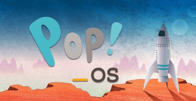 Pop! _OS 20.04 - Obtenez la meilleure Distro Linux basée sur Ubuntu