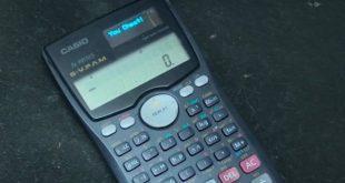 """Un Youtubeur Indien transforme une calculatrice en """"machine à tricher"""""""