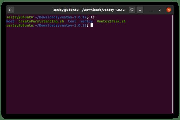 Comment installer plusieurs ISO Linux sur une Clé USB Bootable