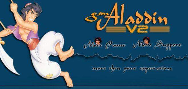 GSM Aladdin V2 1.37