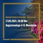 Bundesgartenschau in Mannheim
