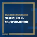 Generalsanierung des Nationaltheaters Mannheim