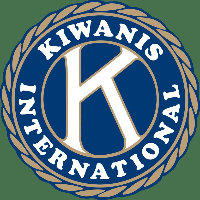 Logo Kiwanis Seal Gold Blue Rgb Attachment Lake Bluff Lake Forest
