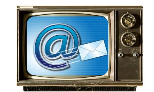 Email Marketing come uno Spot TV?