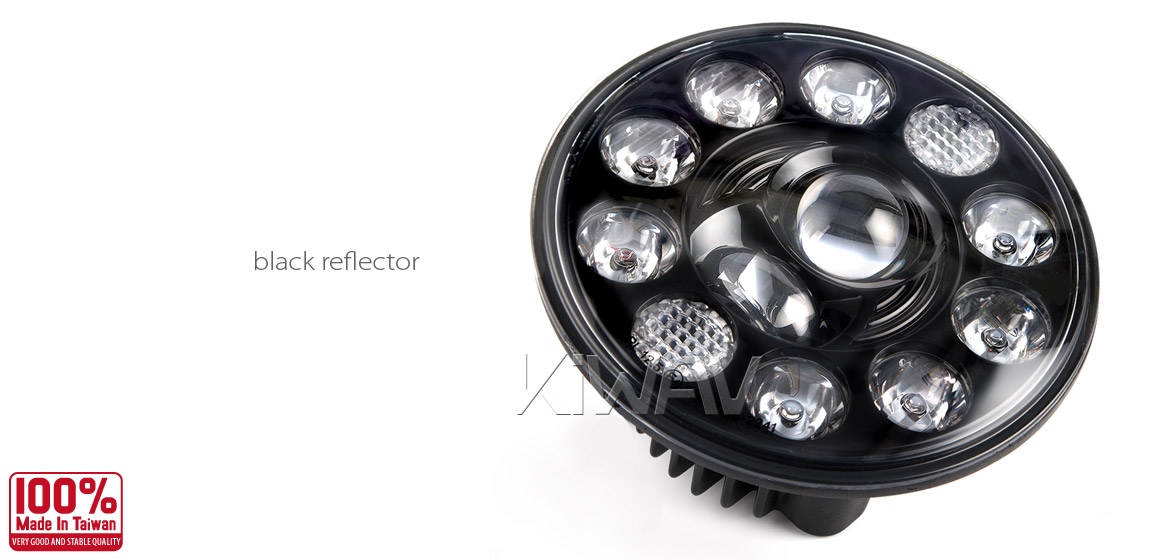 Fj Cruiser Mirror Light Bulb Size