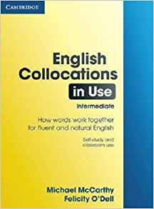 collocations in use