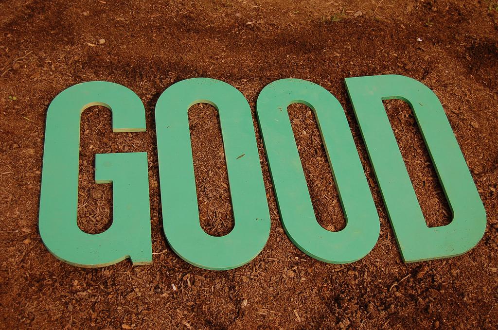 """""""a good chance"""" の意味は「良いチャンス」ではない"""