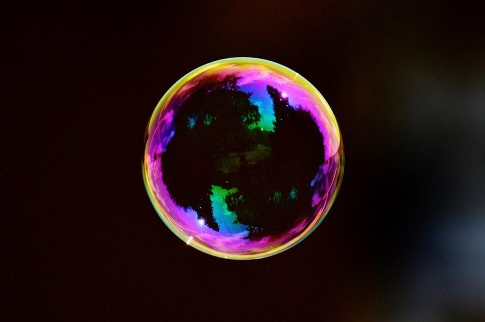 「トラベルバブル(travel bubble)」とは?どんな意味?
