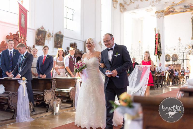 Sophia  Andreas  Arcoschlsschen   Hochzeitsfilm Mnchen