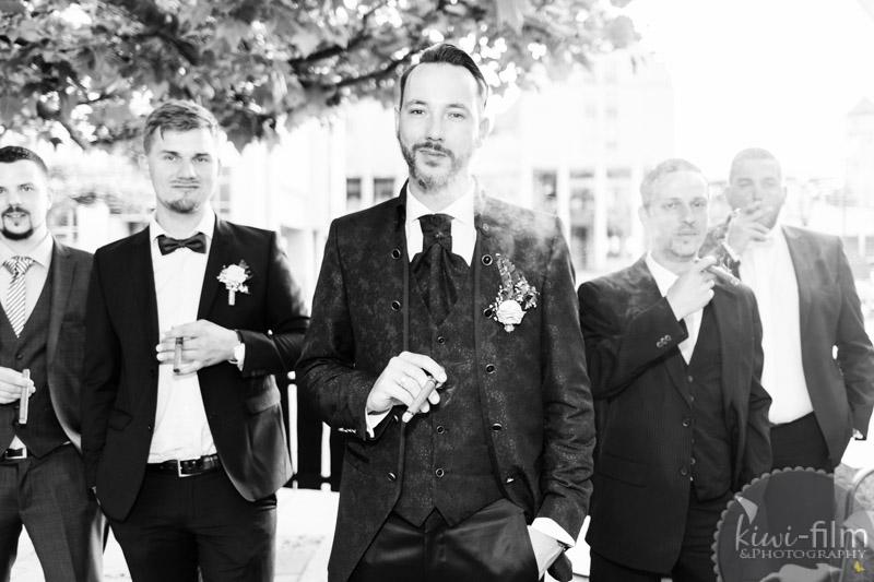 Hochzeitsanzug Ingolstadt  Hochzeit