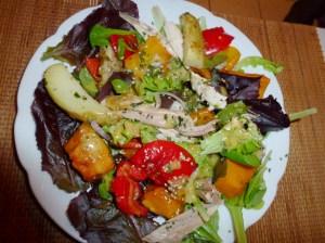 KiwiForme-salade-poulet-potimarron2