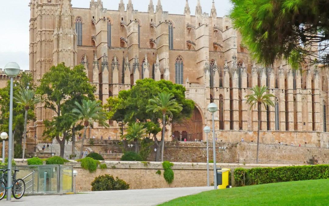3 jours sur la côte EST de Palma de Majorque
