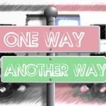 ポジティブに選択することの重要性