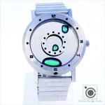 「液体金属」腕時計と9億円の腕時計が表す意味