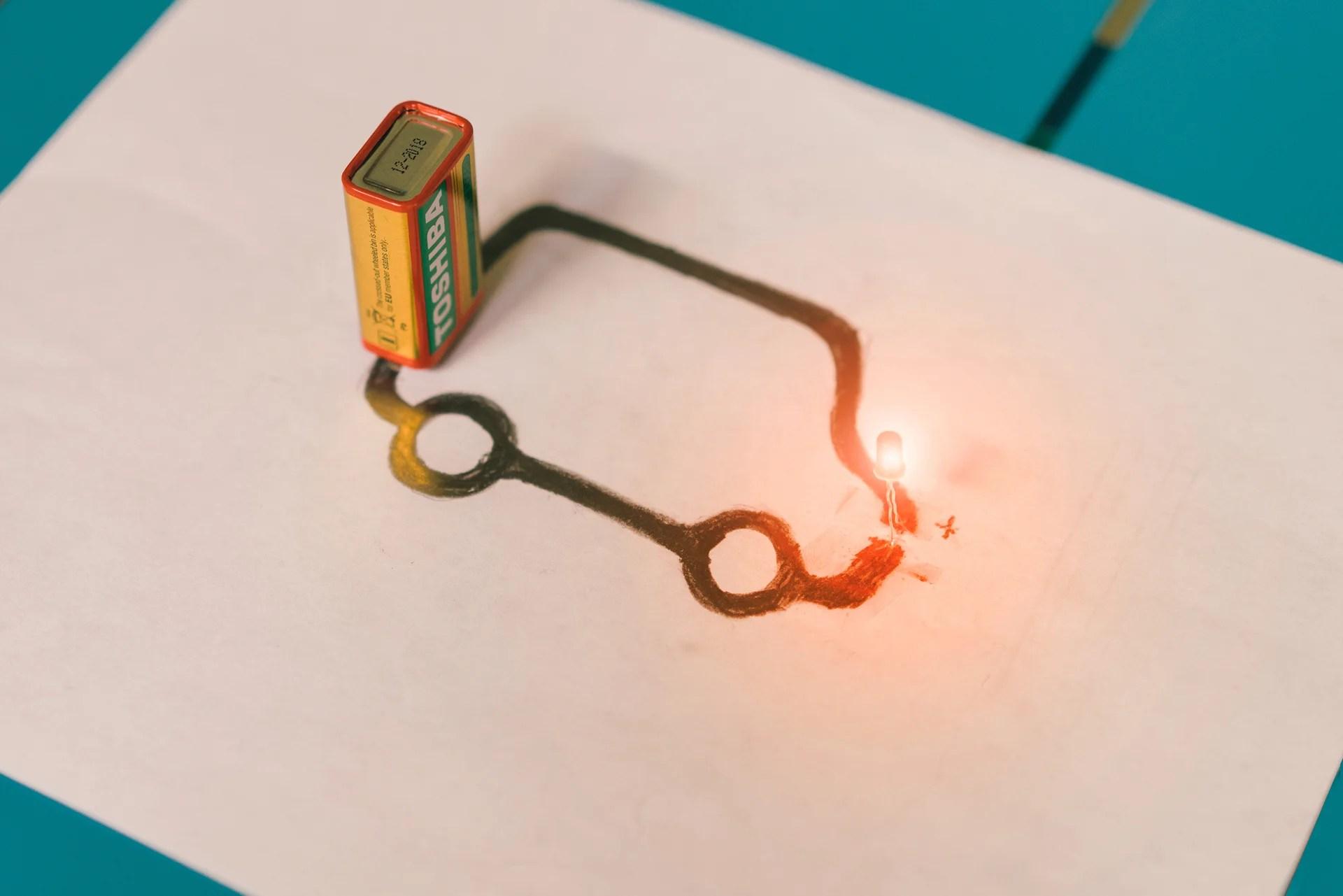 Graphite Circuit