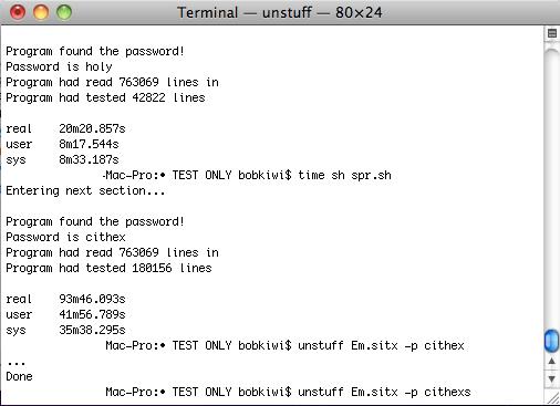 Kasper-original-runtimes