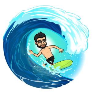 Surf-Piha-Beach
