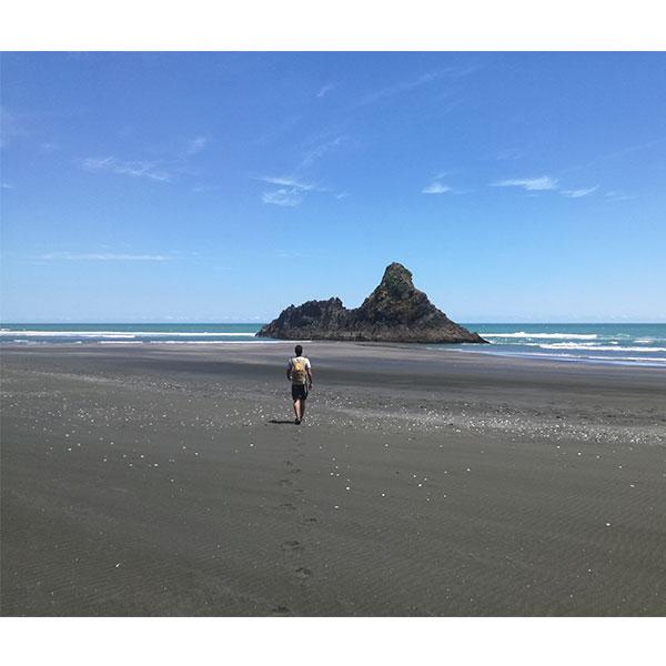 playa karekare