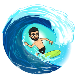 surf nueva zelanda