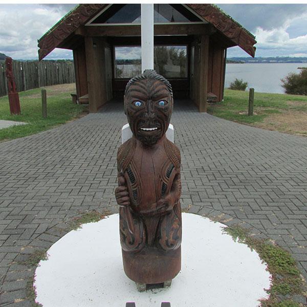 cementerio maori