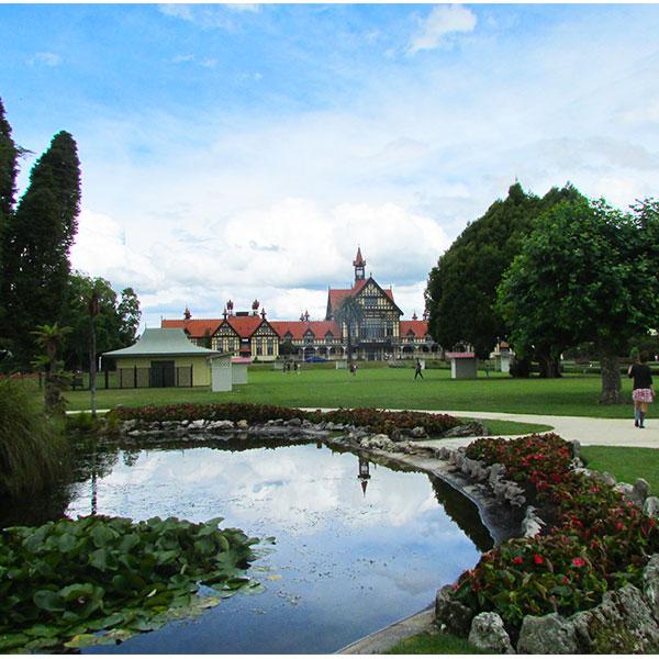 Government Garden